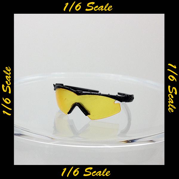 【01431】 1/6 VH シューティング サングラス