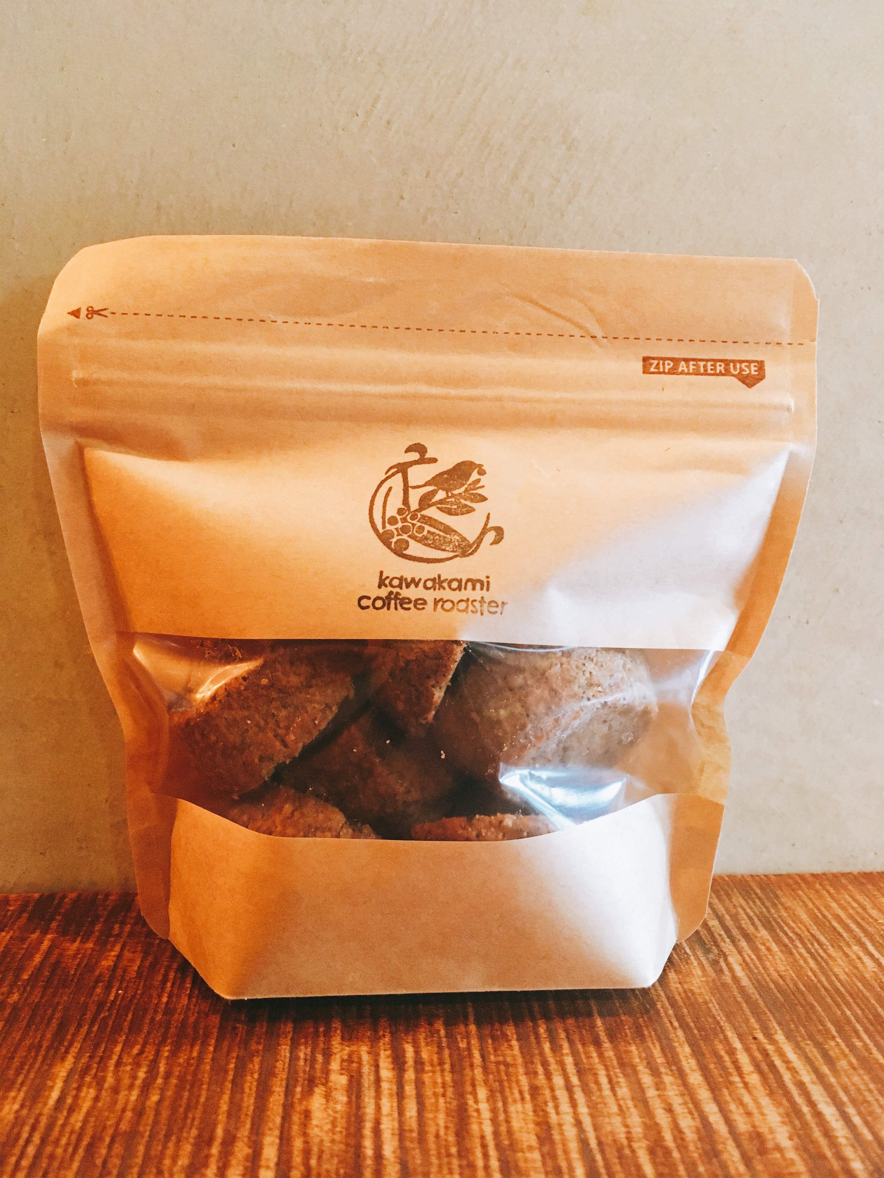 コーヒークッキー