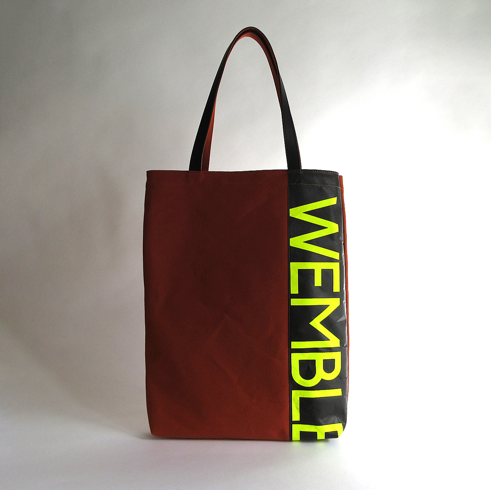 Casual Tote (Long) / CTL-0016