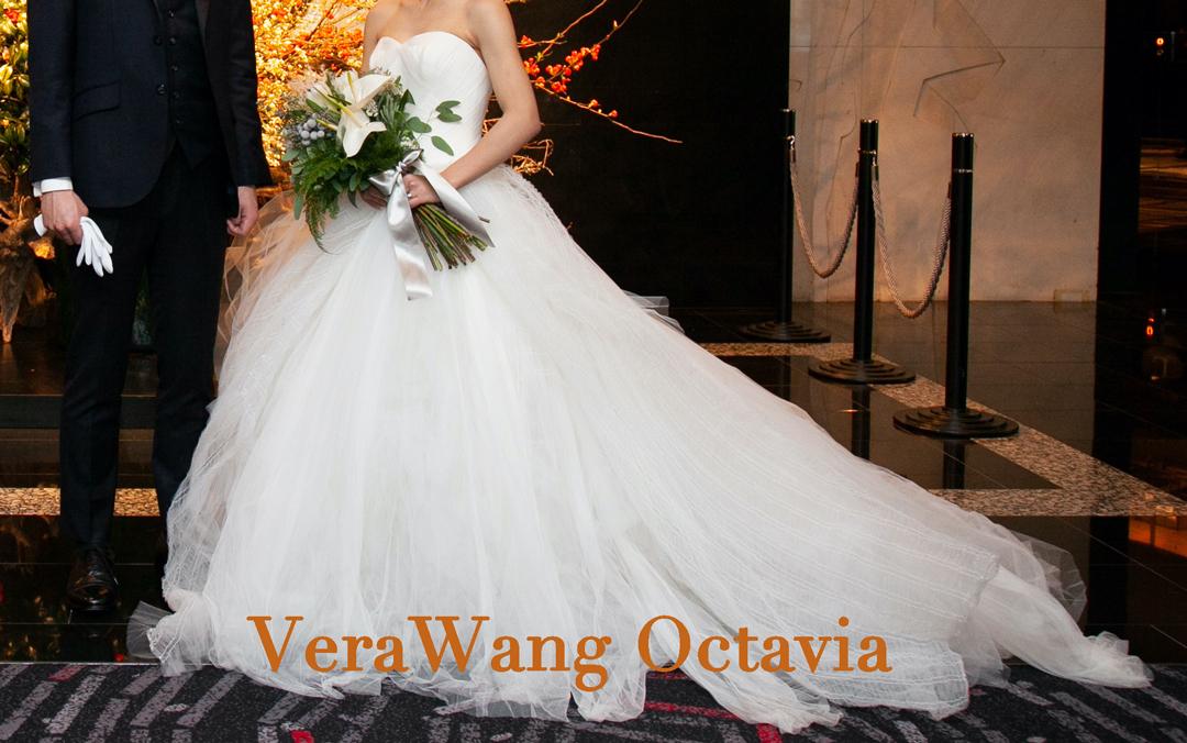 VeraWang Octavia / ヴェラウォン オクダヴィア(US0)