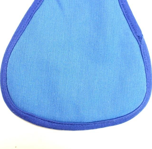 ブルームジ*ホルダー型布ナプキン*ロングサイズ