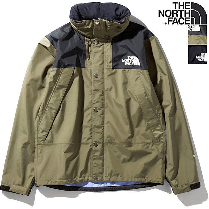 【40%OFF】THE NORTH FACE / MOUNTAIN RAINTEX JACKET