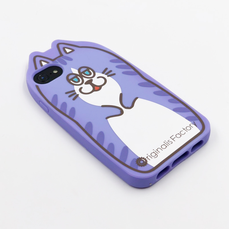"ANIMALS ""CAT"" for iPhone8/7/6s/6"