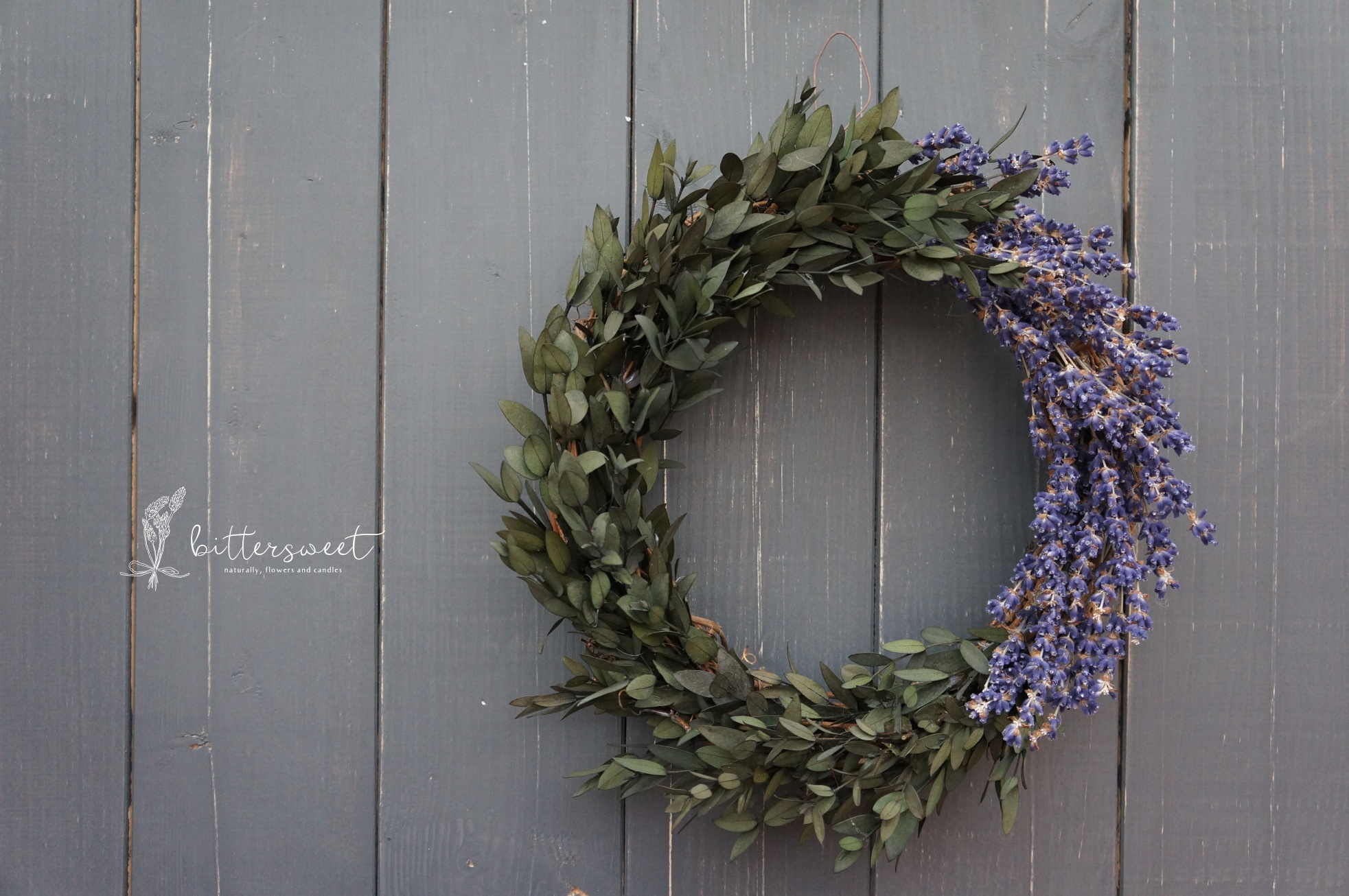 Wreath no.011