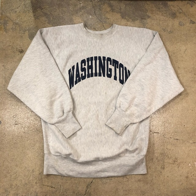 Champion R/W Washington Sweat