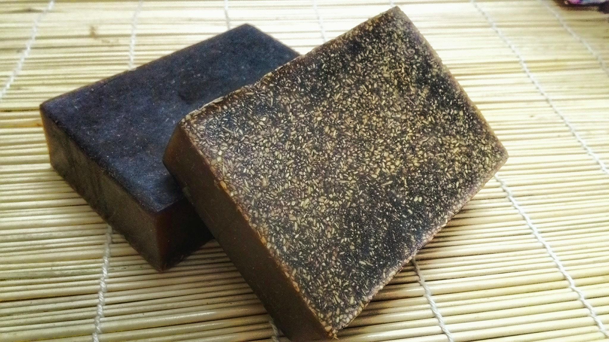 タマヌ石鹸(モリンガ&ニーム配合)