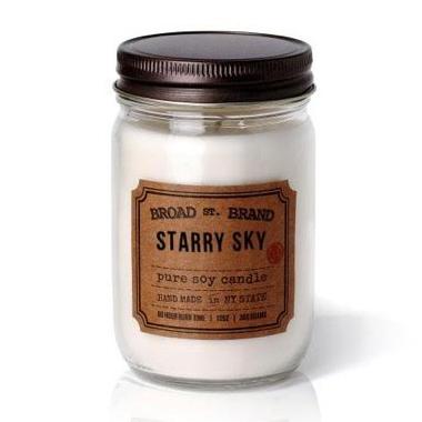 STARRY SKY - BROAD STREET BRAND