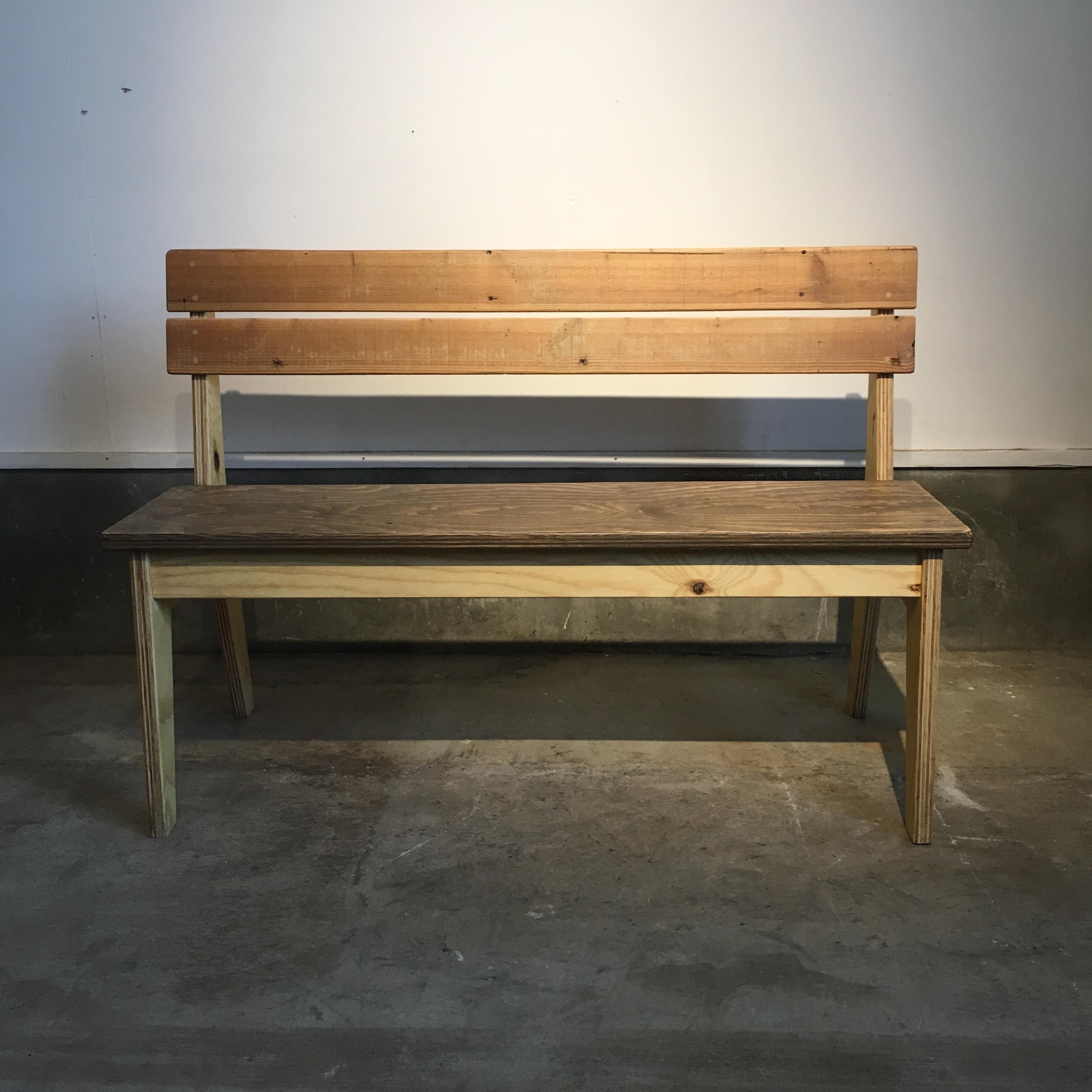 Orignal Bench  01