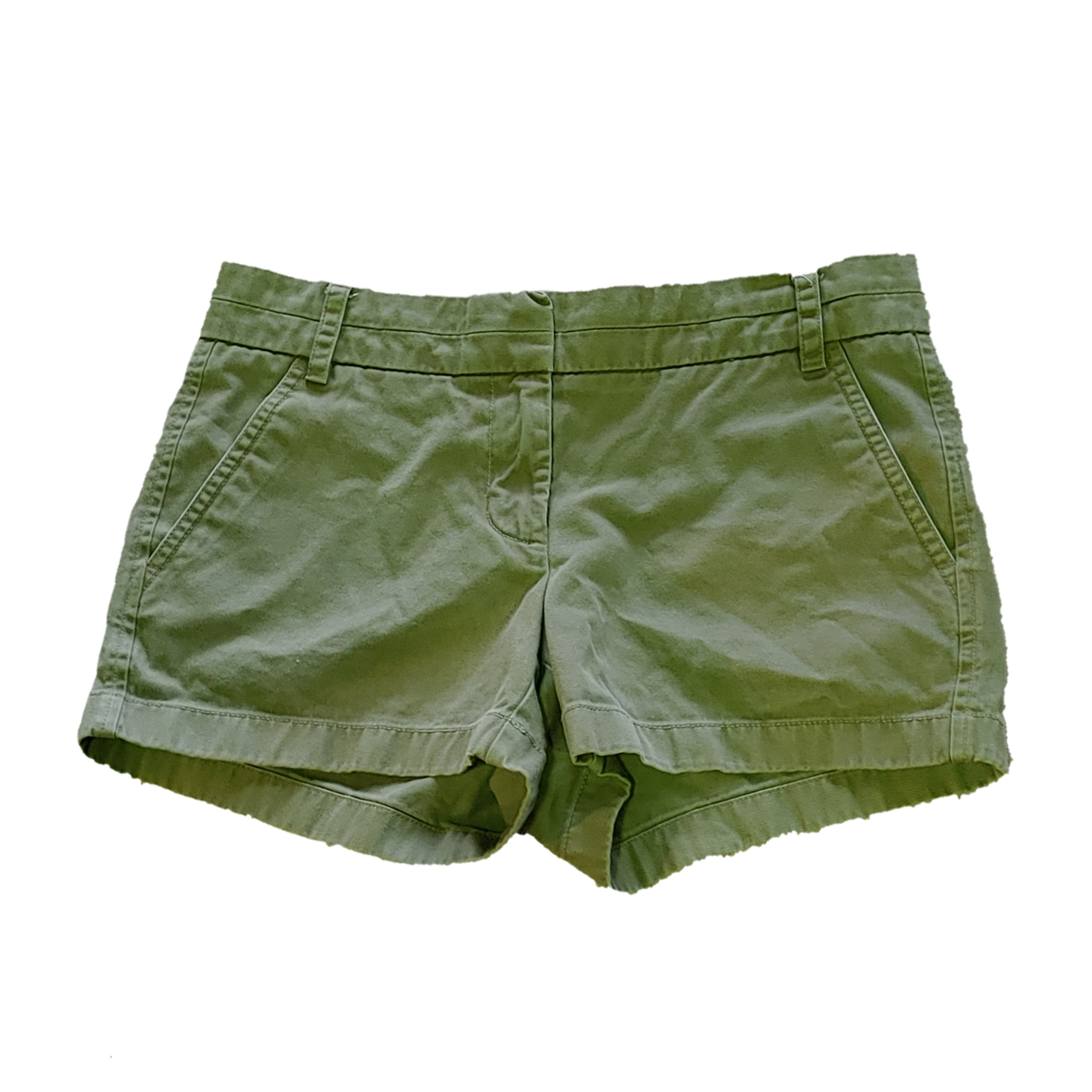 J.CREW【USED】Chino Short Pants