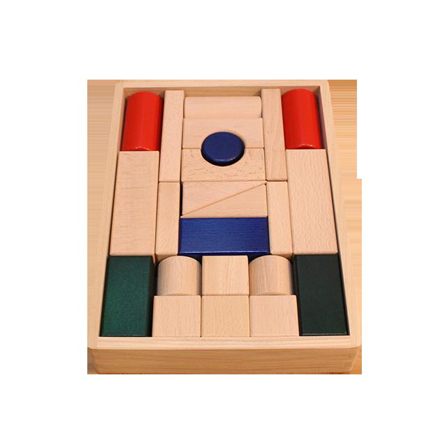 積木 - 画像1