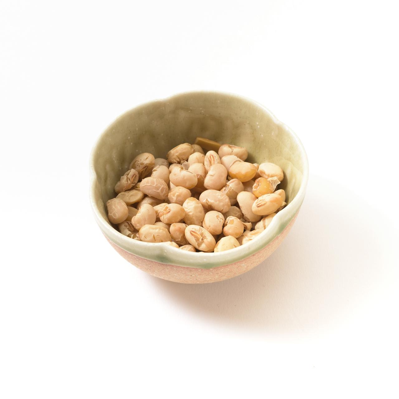 ドライ大豆