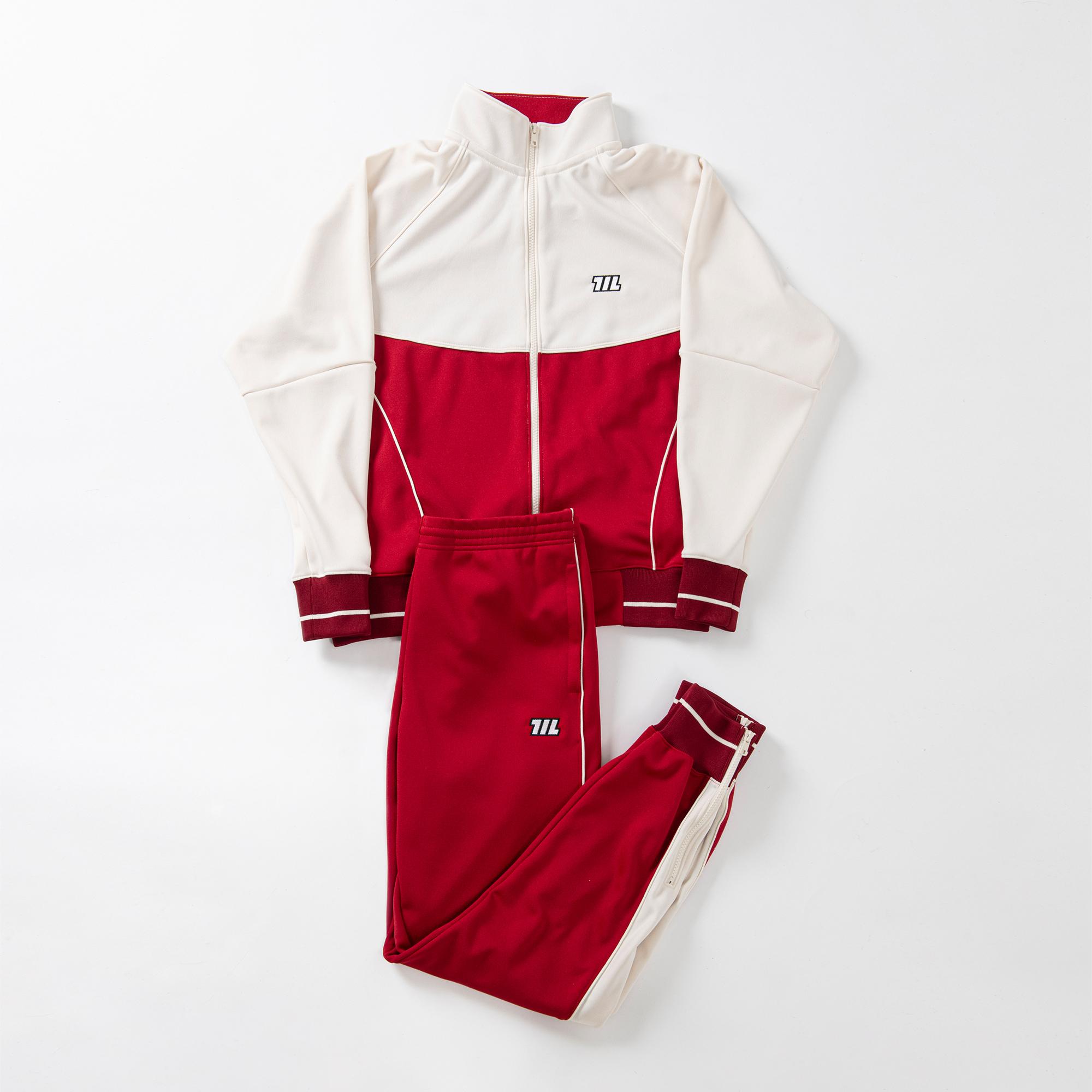 Original Jersey Premium (Red)