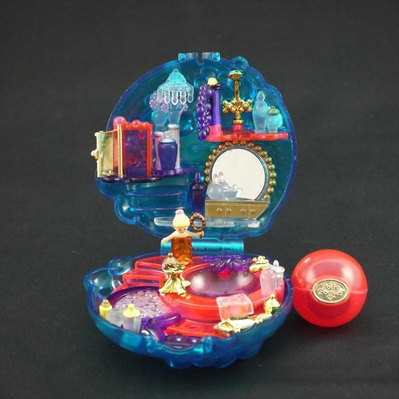 お城でバブルバス 完品 1996年