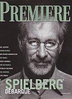 5004 PREMIERE(フランス版)259・1998年10月・雑誌