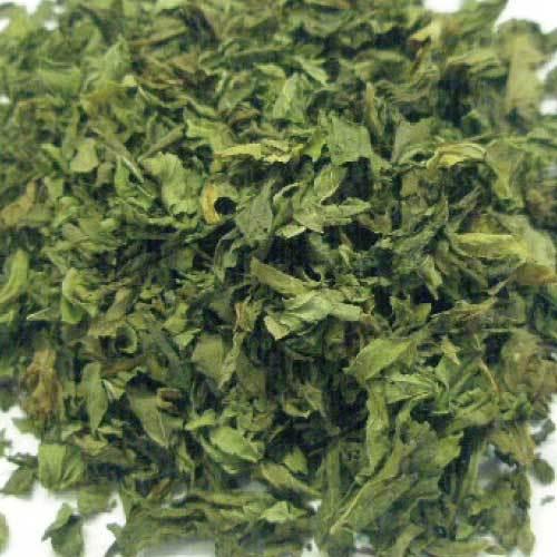 スペアミント(新鮮・低温高速乾燥)12g