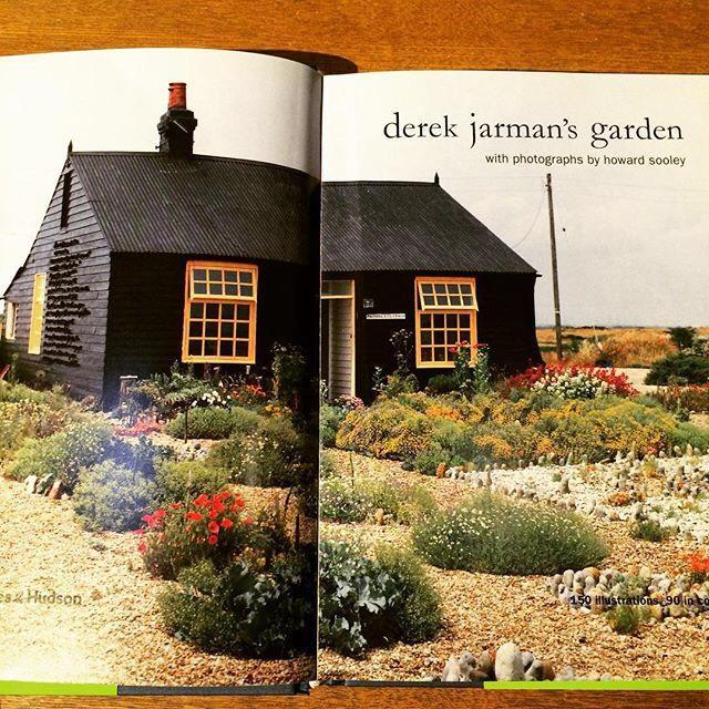 自然の本「Derek Jarman's Garden」 - 画像2