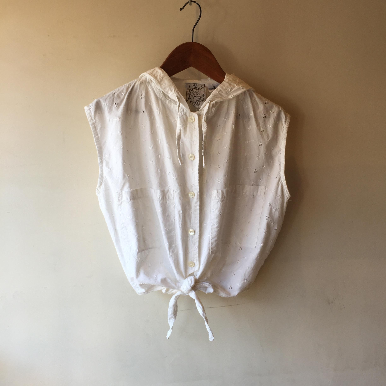vintage hoodie design tops