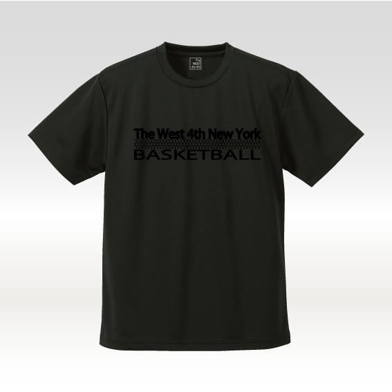 ウェスト フォース ニューヨーク×ケージ 'ケージ II' -Black Label-