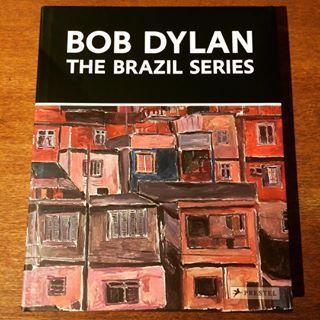画集「The Brazil Series/Bob Dylan」 - 画像1