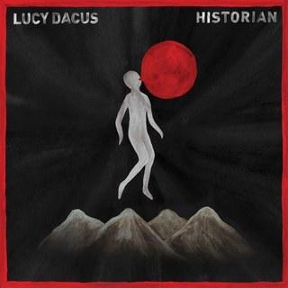 Lucy Dacus / Historian(LP)