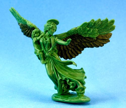 天界の御使:慈愛に満ちたもの - 画像2