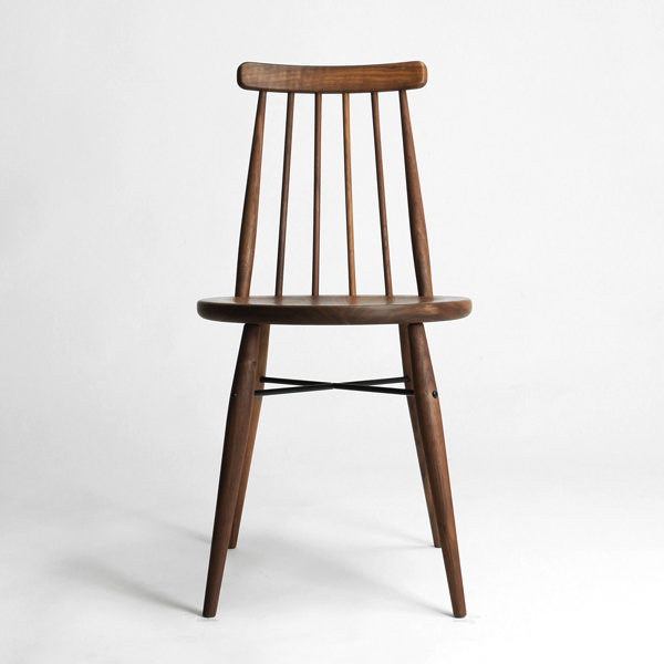 Pique chair  ピケチェア ウォールナット