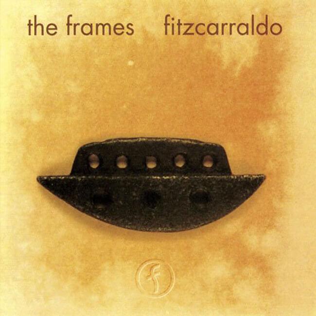 The Frames - Fitzcarraldo - 画像1