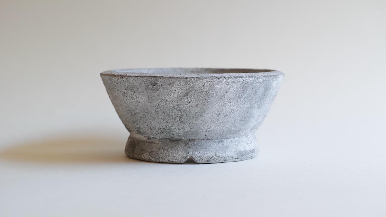 Akio Torii/鳥居明生/植木鉢14
