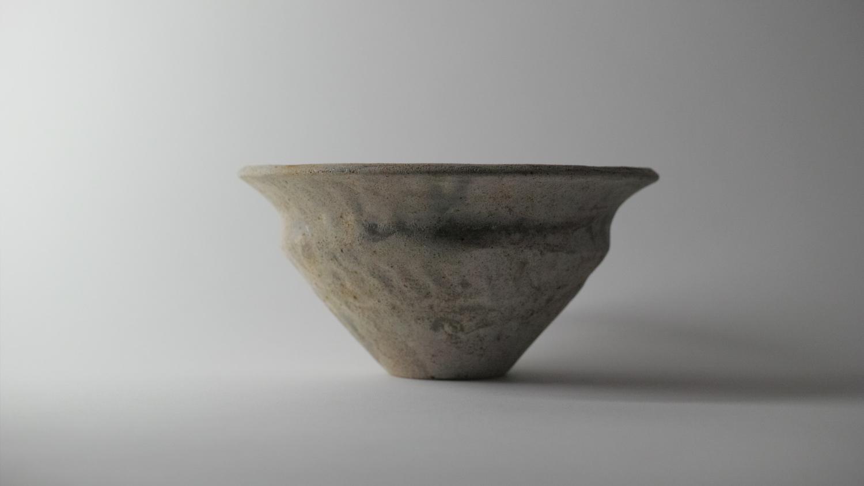 modern earthenware