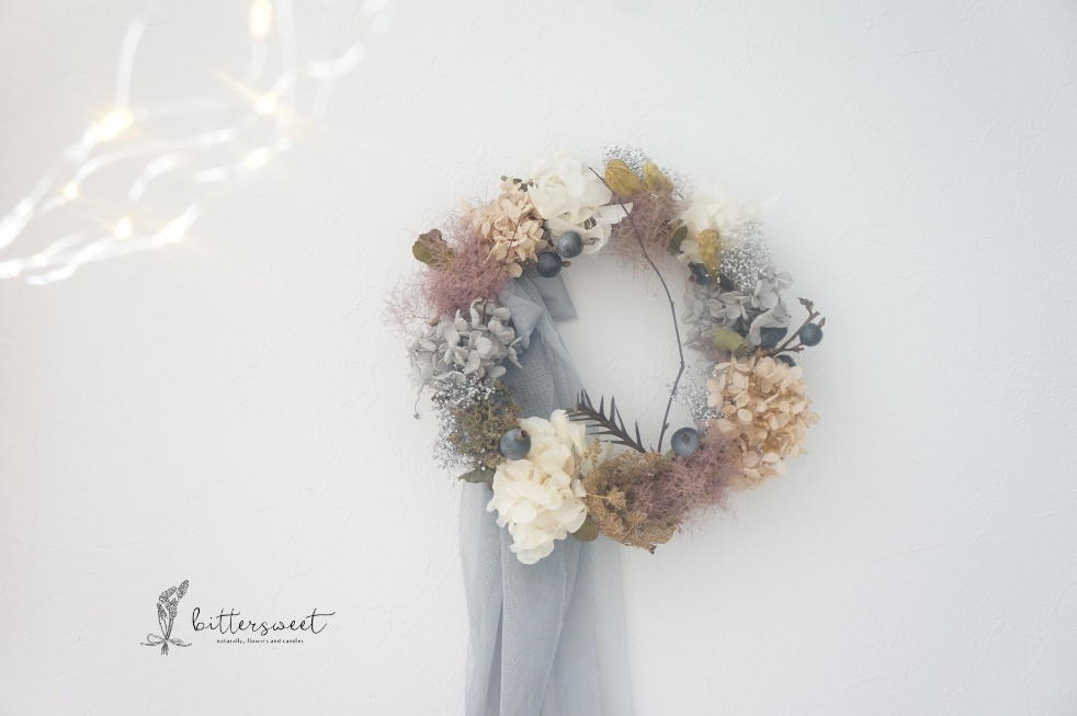 Wreath no.016