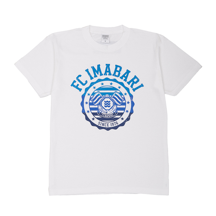 Tシャツ(2018/White)(◎キッズサイズ◎)