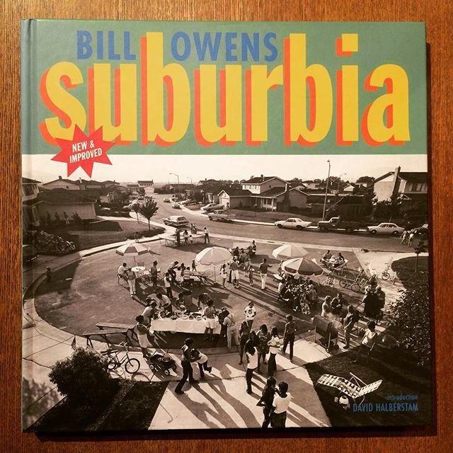 ビル・オーエンス写真集「Suburbia/Bill Owens」 - 画像1