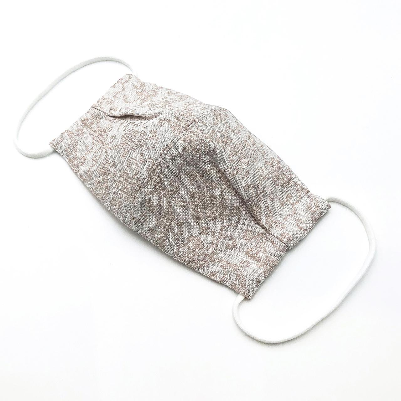 OKESAMONますく Limited(モカ) 織物マスク