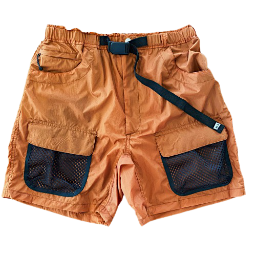 ENDS and MEANS/Utility Shorts
