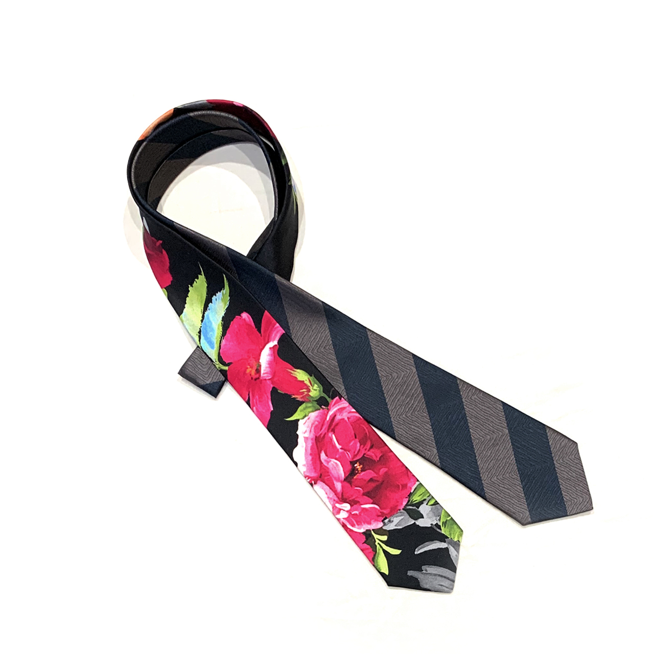 Big Flower - Tie