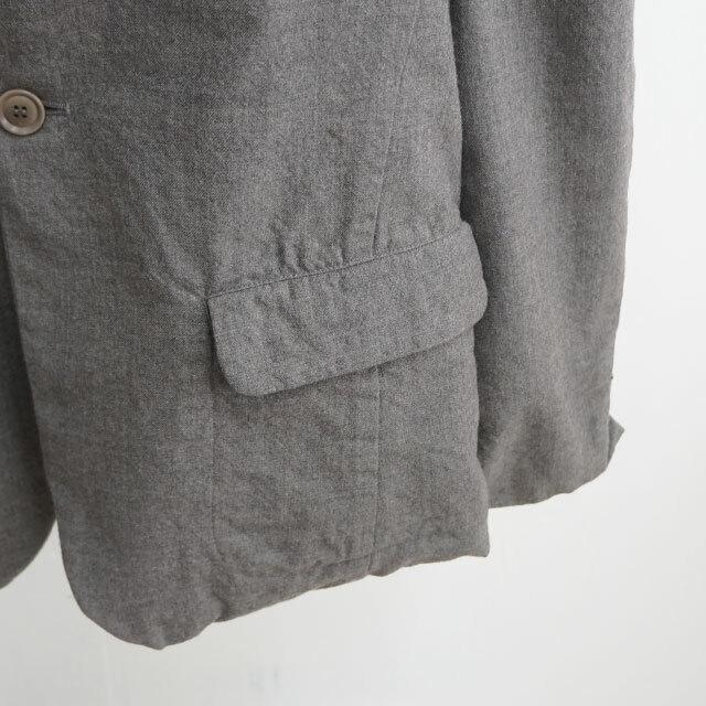 ORDINARY FITS オーディナリーフィッツ YARD JACKET WOOL ウールジャケット 【返品交換不可】 (品番of-j015)