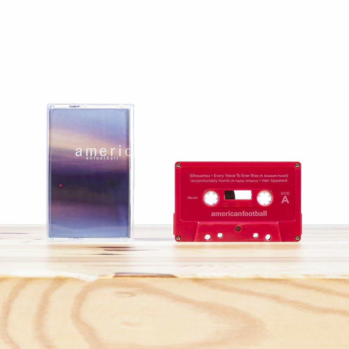 American Football / American Football Ⅲ(Cassette)