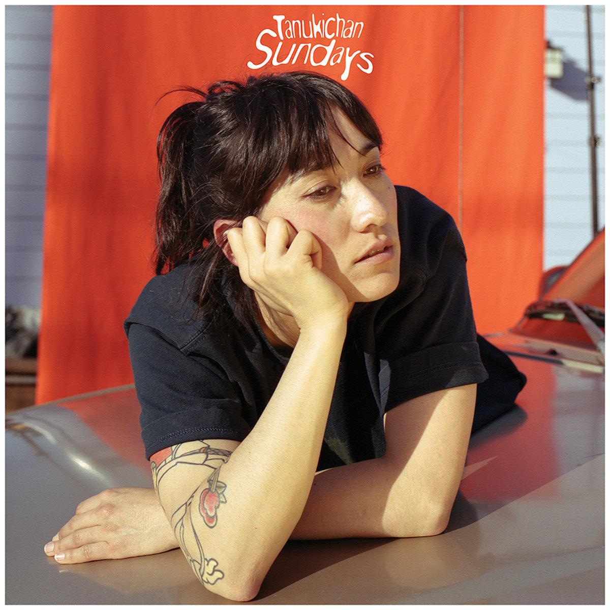 Tanukichan / Sundays(LP)