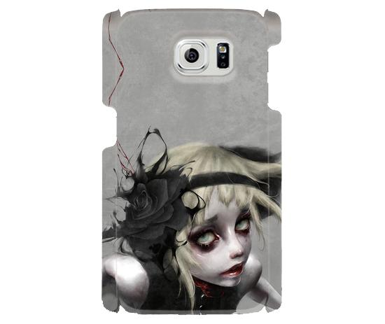 (Galaxy S6 SC-05G)円
