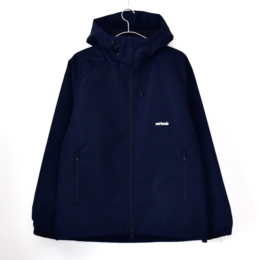 carbonic SHELL parka