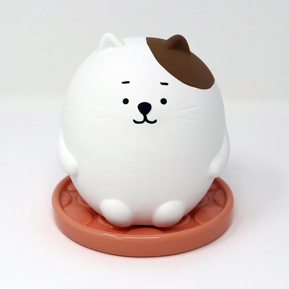 猫除湿器(カラッとマスコットぽっちゃりネコ)