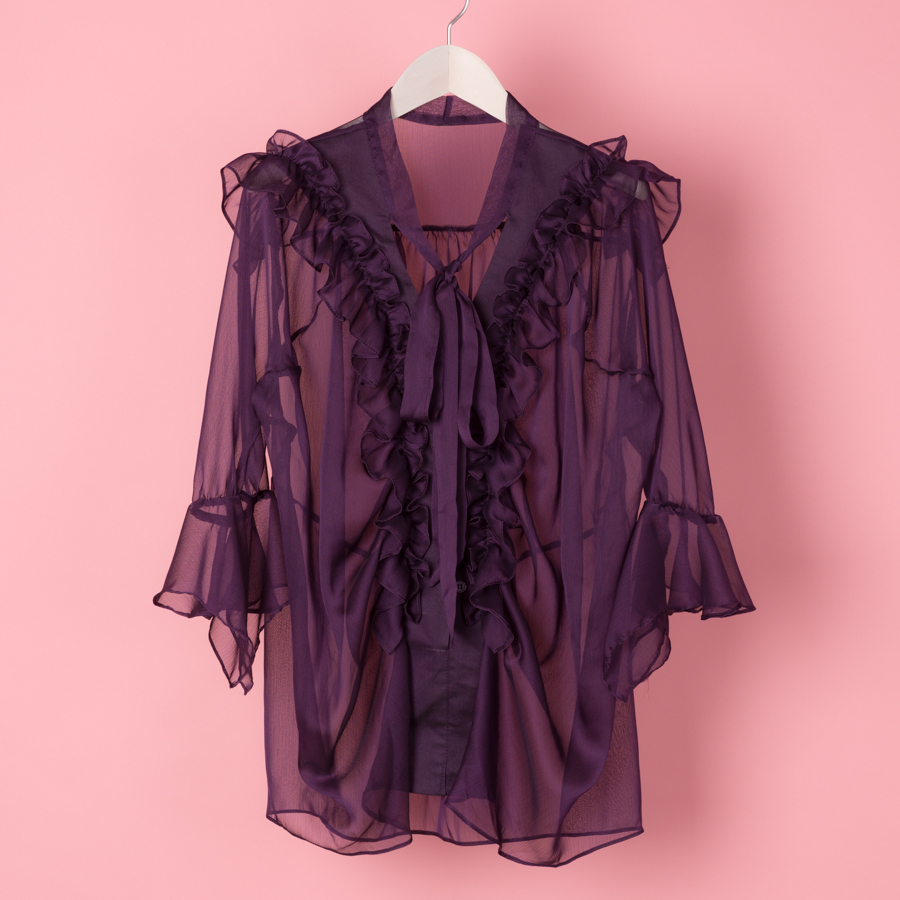 MAGICAL PIXY BLOUSE (TR1707013)