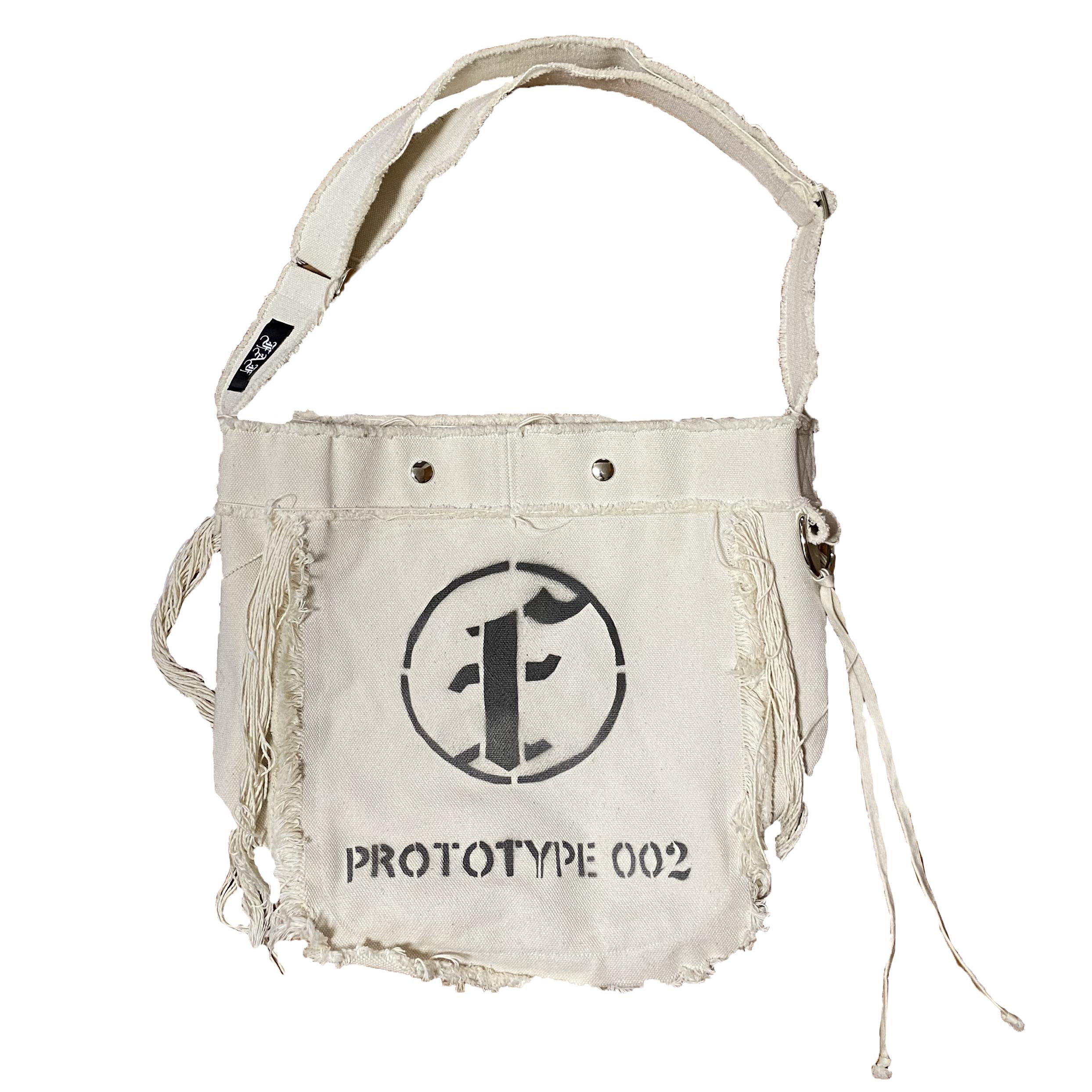 Shoulder Grange Bag Prototype 002 - 画像1