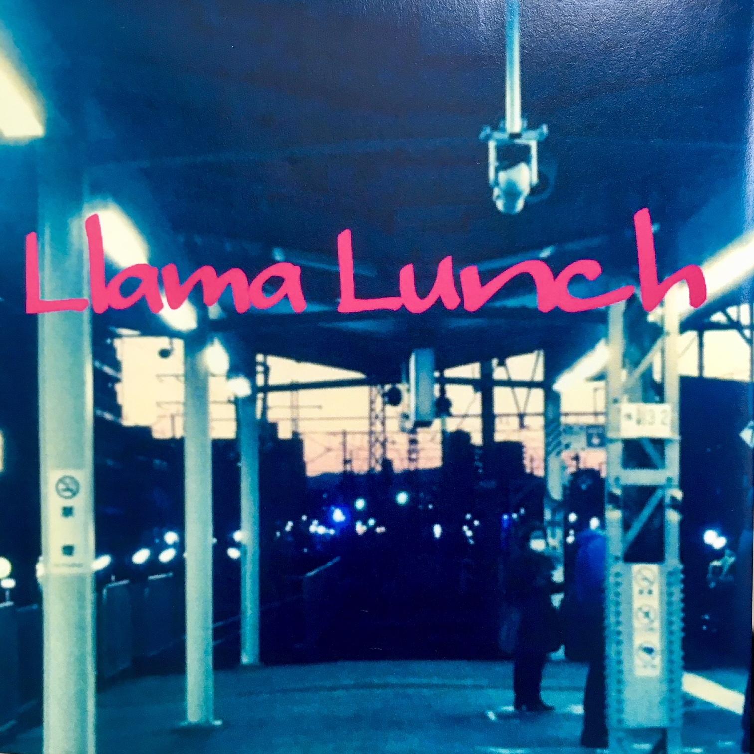 Llama Lunch