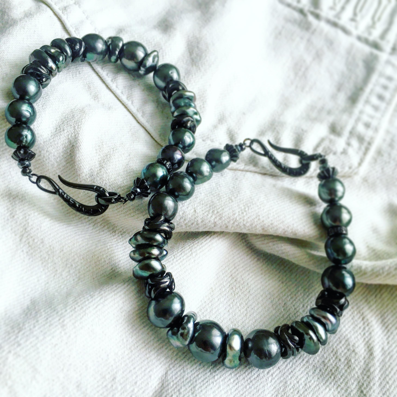 PFE Bracelet NERO