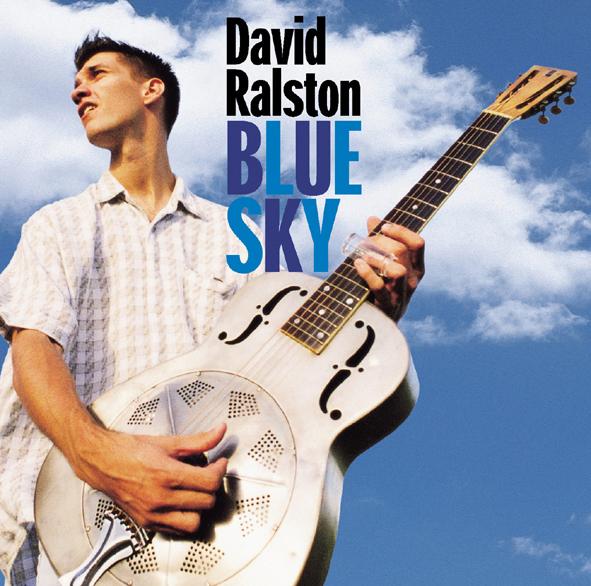 【BLUE SKY】David Ralston