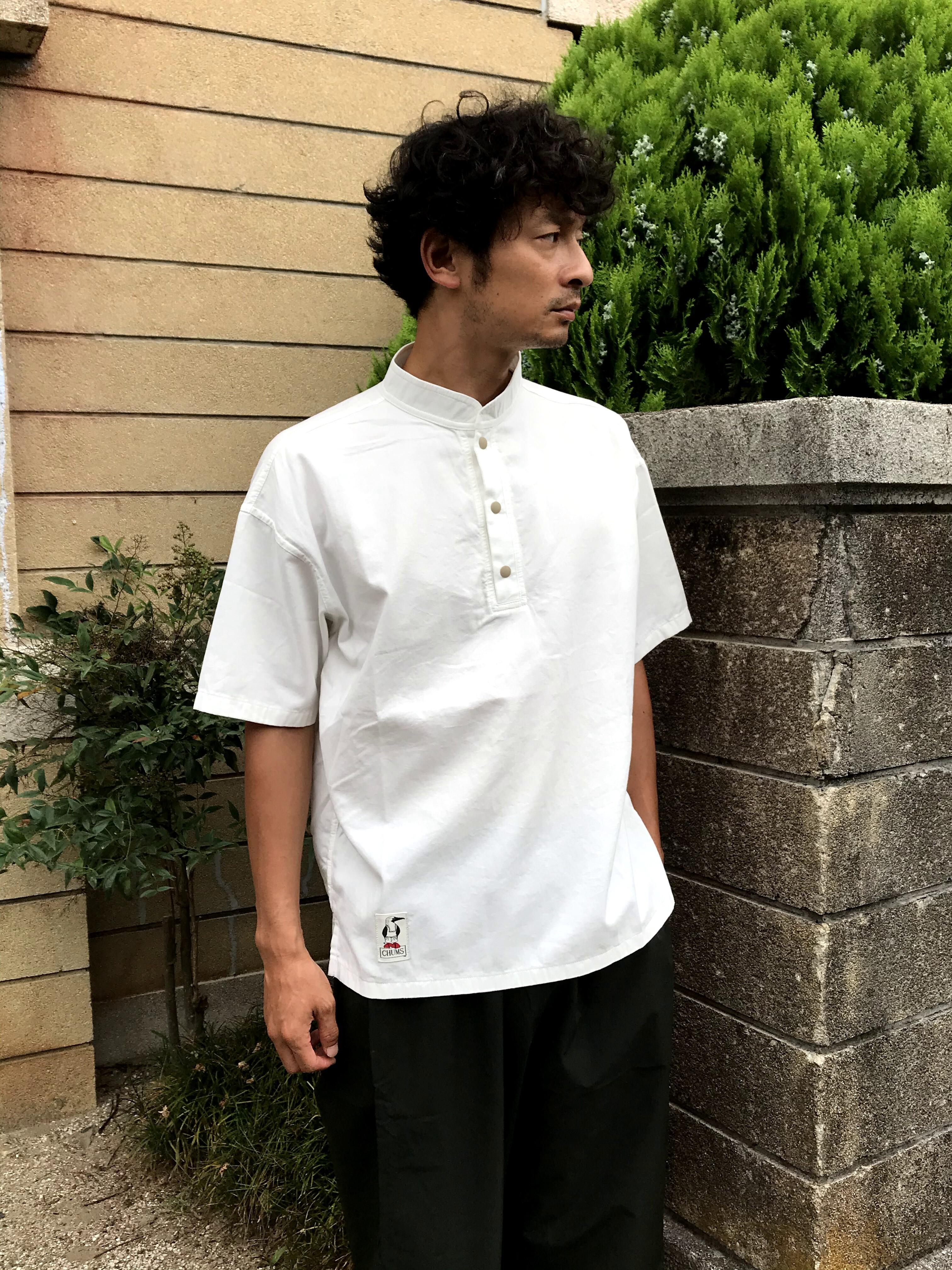 S/S Hurricane Shirt Top Original