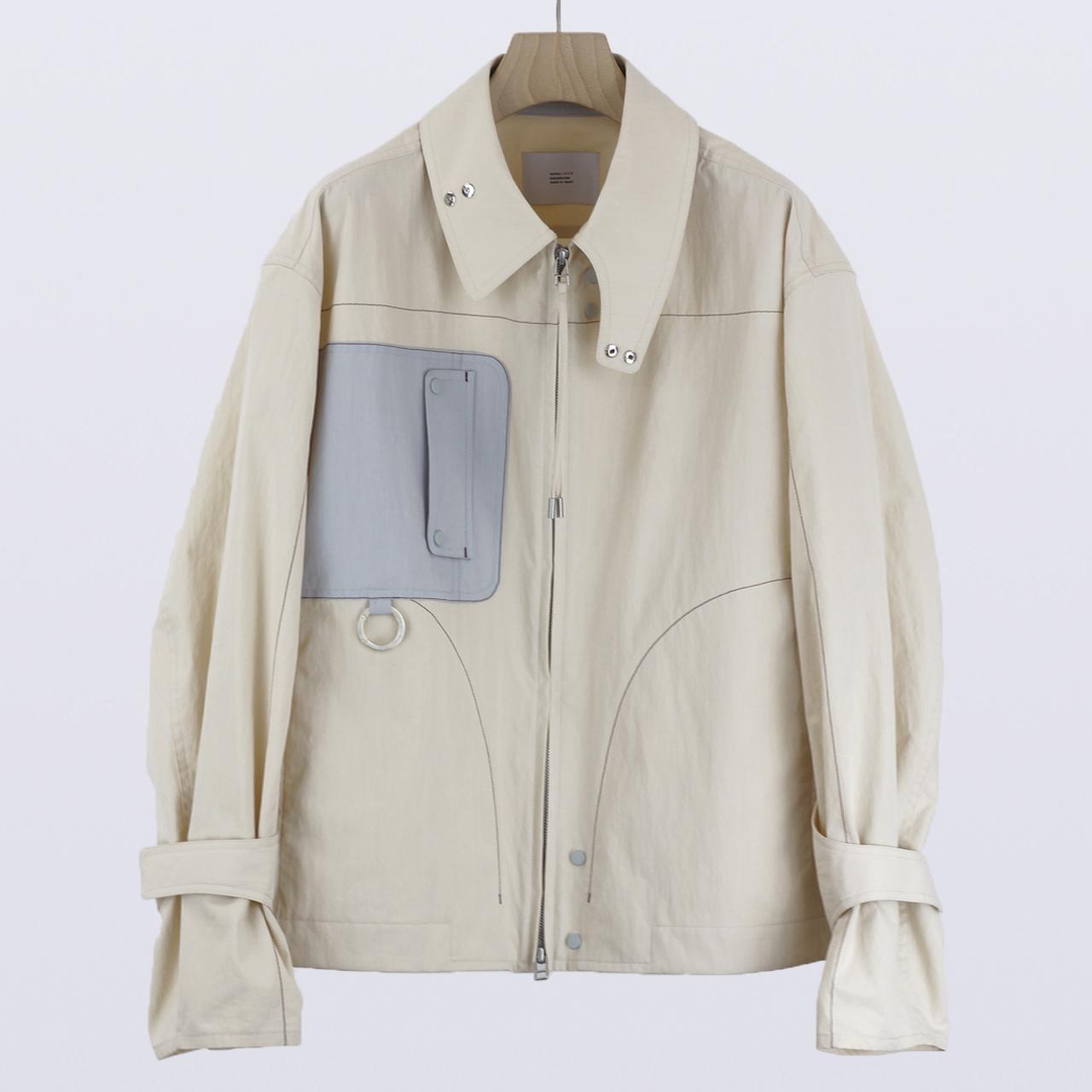 HATRA  Airport Jacket