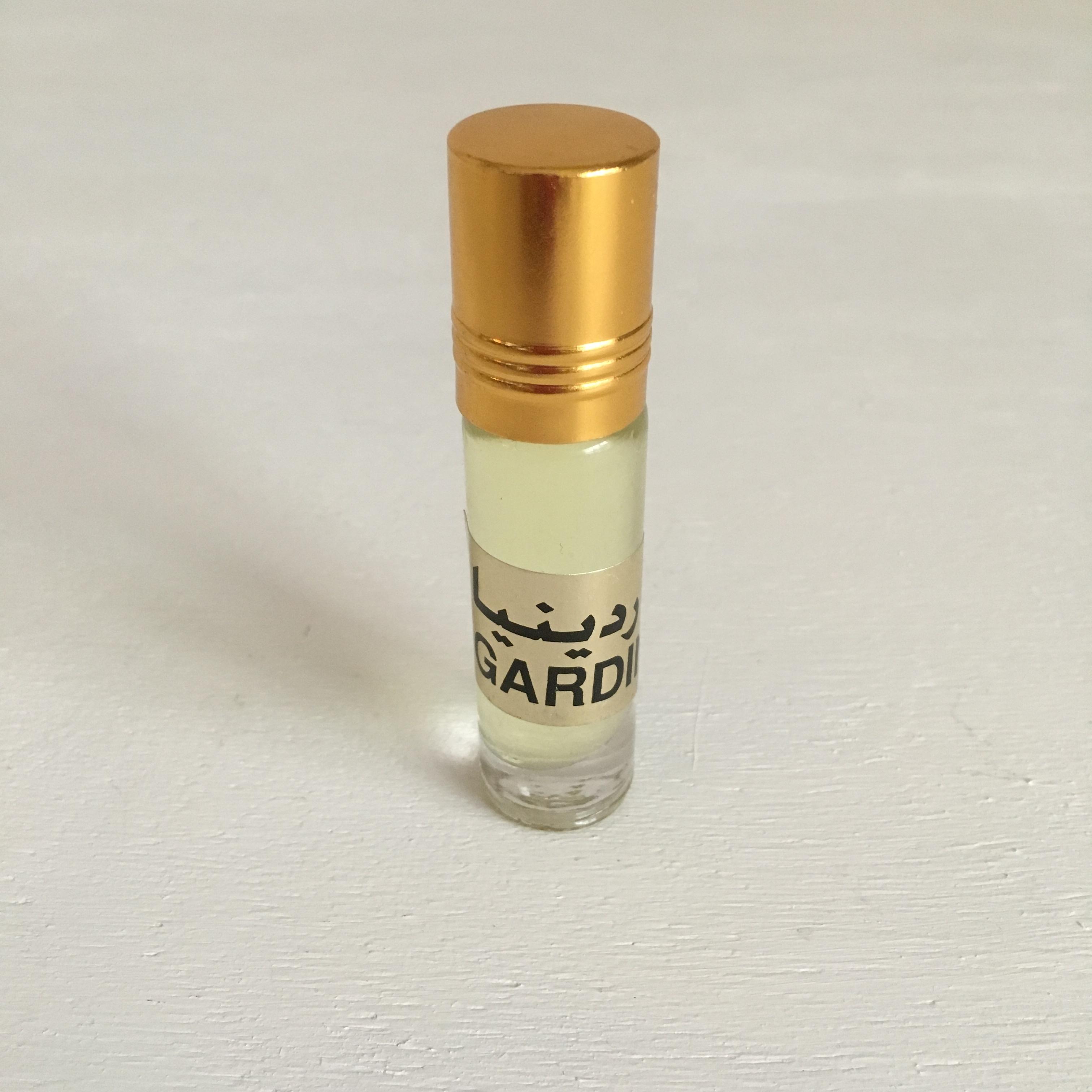 ガーデニアの精油(ロールオンタイプ)10ml