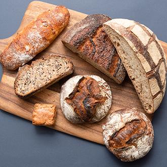 【CICOUTE BAKERY】チクテベーカリーの新麦コレクション